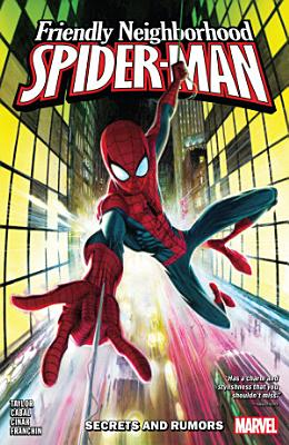 Friendly Neighborhood Spider Man Vol  1