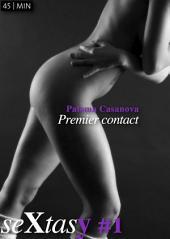 Premier contact (histoire complète)