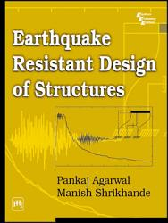 EARTHQUAKE RESISTANT DESIGN OF STRUCTURES PDF