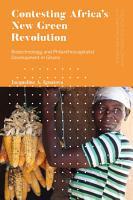 Contesting Africa   s New Green Revolution PDF
