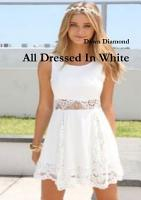 All Dressed In White PDF