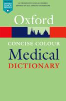 Concise Colour Medical Dictionary PDF