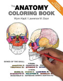 The Anatomy Coloring Book Book