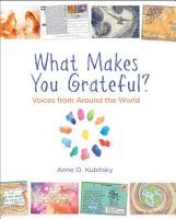 What Makes You Grateful  PDF
