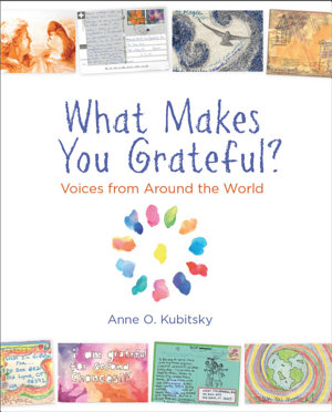 What Makes You Grateful