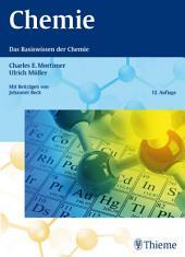 Chemie: Das Basiswissen der Chemie, Ausgabe 12