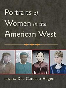 Portraits of Women in the American West PDF