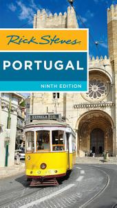 Rick Steves Portugal: Edition 9