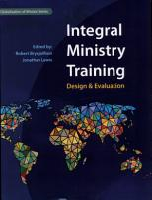 Integral Ministry Training PDF