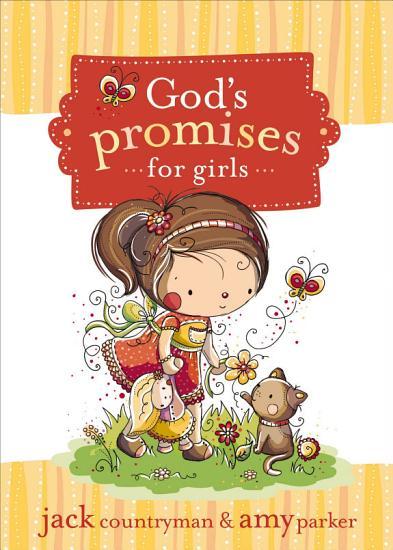 God s Promises for Girls PDF