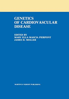 The Genetics of Cardiovascular Disease