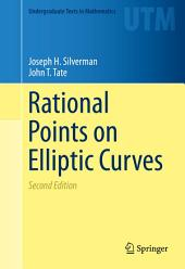 Rational Points on Elliptic Curves: Edition 2