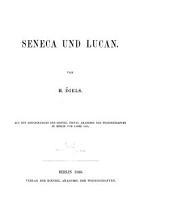 Seneca und Lucan