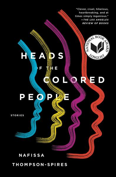 Download Heads of the Colored People Book