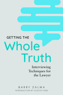 Getting The Whole Truth Book PDF
