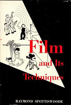 Film and Its Techniques PDF