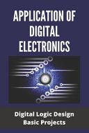 Application Of Digital Electronics