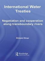 International Water Treaties PDF