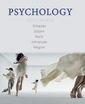 Psychology, Canadian Edition: Edition 4