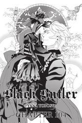Black Butler PDF