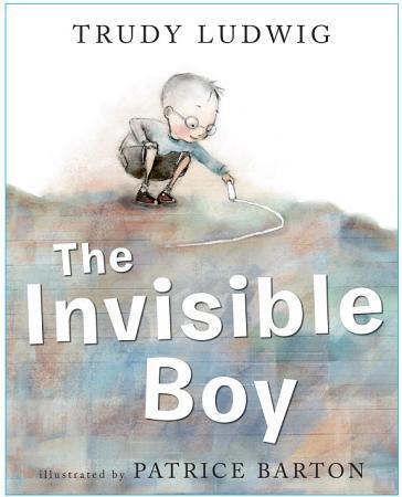 The Invisible Boy PDF