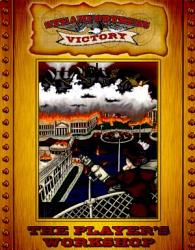 Steamfortress Victory The Player S Workshop Book PDF