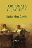 Fortunata y Jacinta PDF
