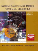 Systems Analysis and Design with UML Version 2 0 PDF