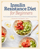Insulin Resistance Diet for Beginners