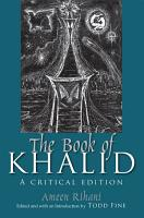 The Book of Khalid PDF