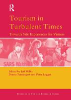 Tourism in Turbulent Times PDF