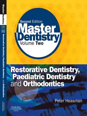 Master Dentistry PDF