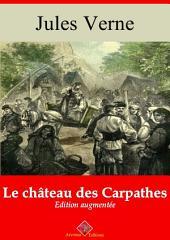 Le château des Carpathes: Nouvelle édition augmentée