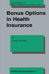 Bonus Options in Health Insurance