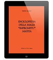 ENCICLOPEDIA MAGIA IMPROMPTU - MATITA