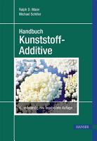 Kunststoff Additive Handbuch PDF