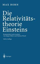 Die Relativitätstheorie Einsteins: Ausgabe 7