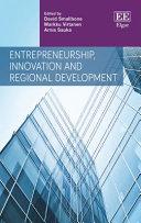 Entrepreneurship  Innovation and Regional Development