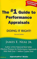 The  1 Guide to Performance Appraisals