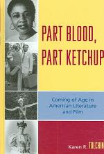 Part Blood, Part Ketchup