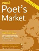 2008 Poet's Market