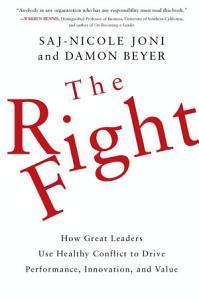 The Right Fight Book