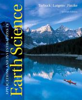 Applications and Investigations in Earth Science: Edition 7