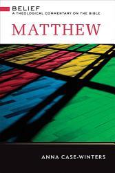 Matthew Book PDF