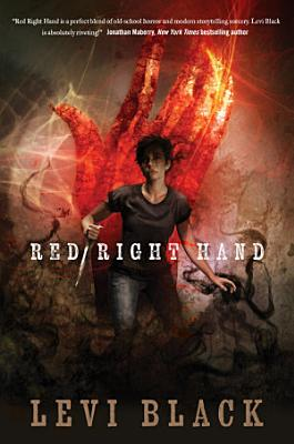 Red Right Hand PDF