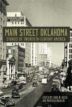 Main Street Oklahoma PDF