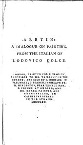 Aretin: a dialogue on painting