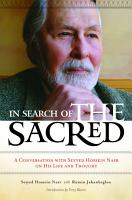 In Search of the Sacred PDF