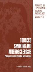 Tobacco Smoking and Atherosclerosis: Pathogenesis and Cellular Mechanisms