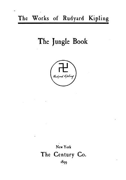 Download The Jungle Book Book